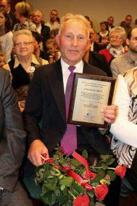 Stanisław Mróz 2018